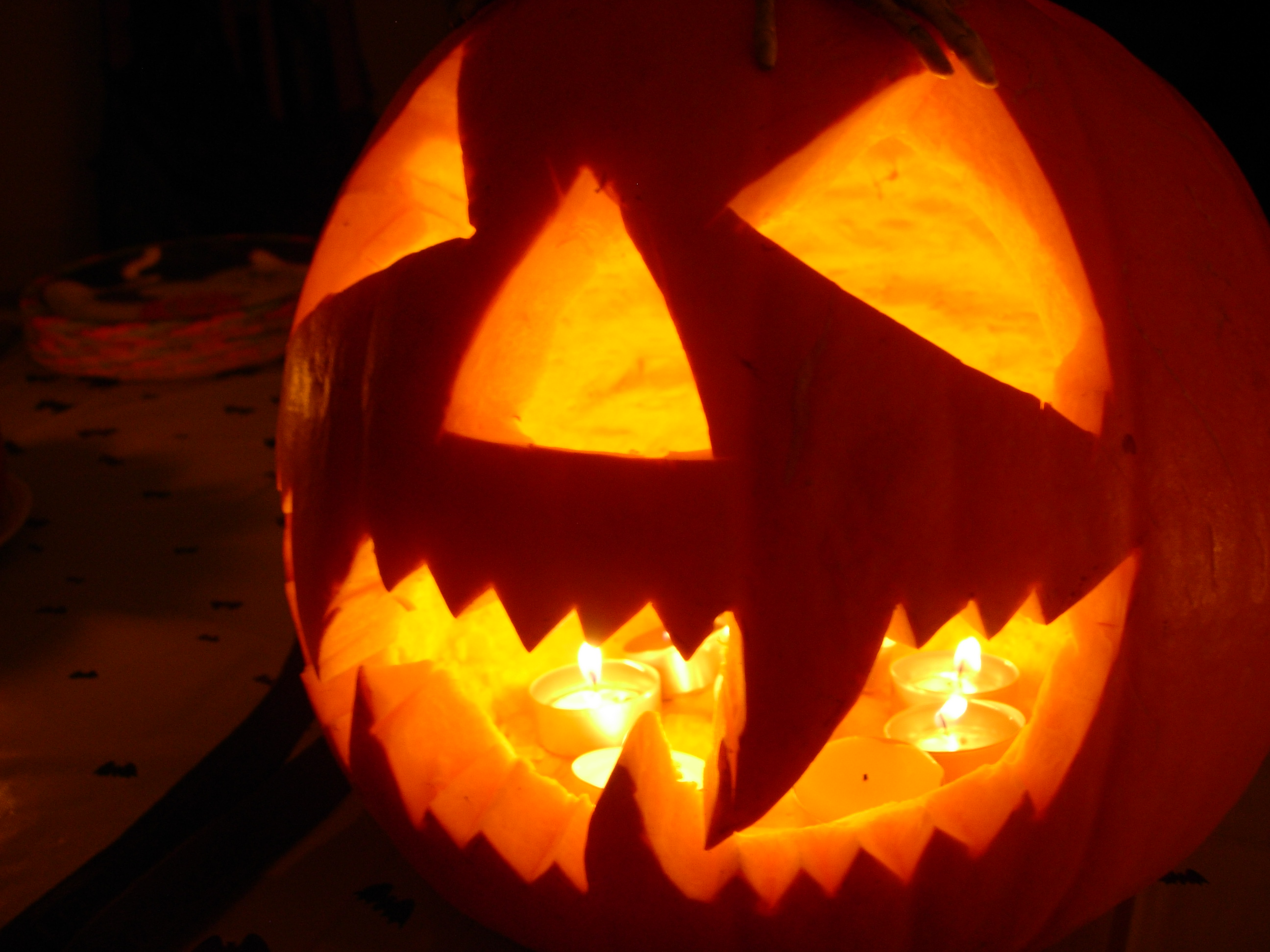 Halloween Pumpkin Designs- MGT Design