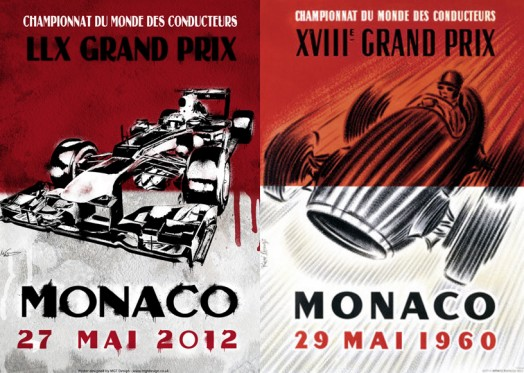 monaco-2012-gp-poster-with-1960s-poster-524x373