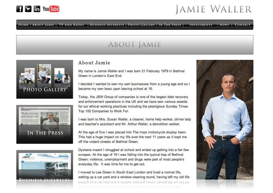 about-jamie-waller