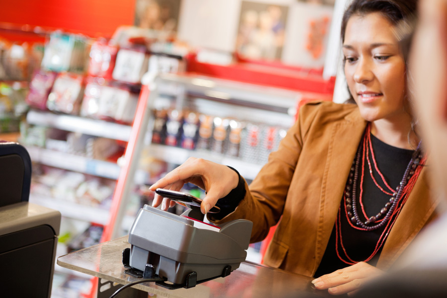 Smart-Phone-Payments
