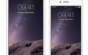 The iPhone 6 is Revealed