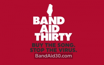 Band Aid 30 – Do They Know It's Christmas? 2014
