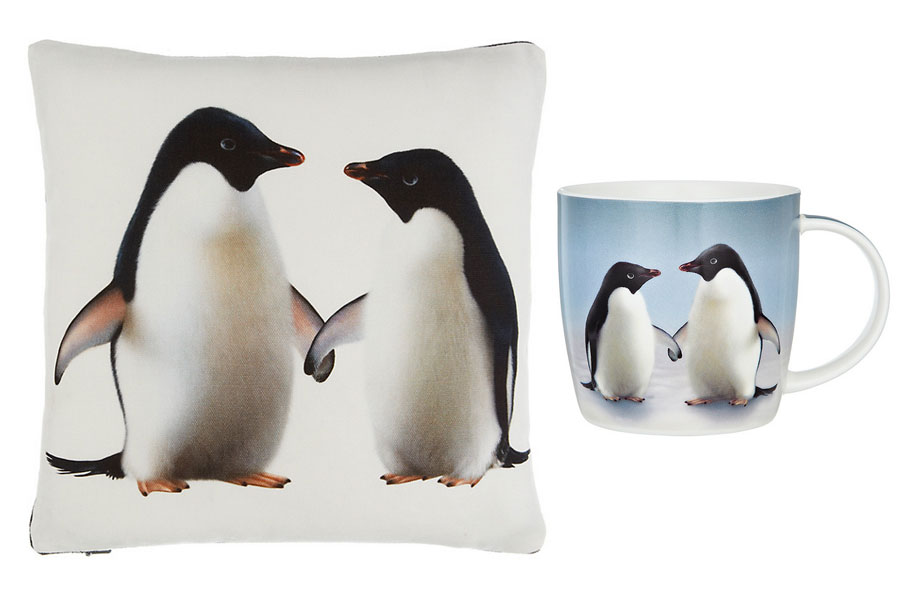Monty and Mabel Homeware