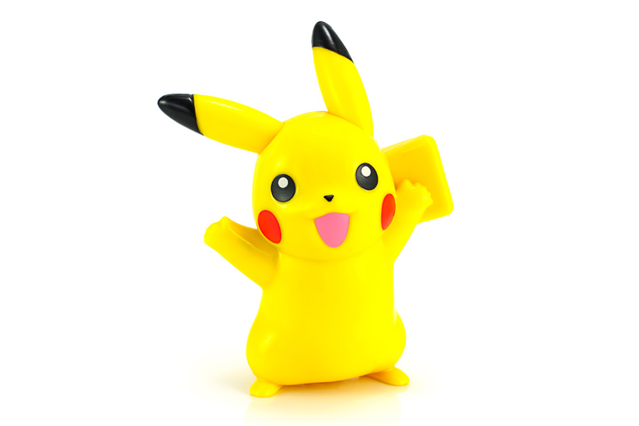 Pokemon-Go-Pickachu
