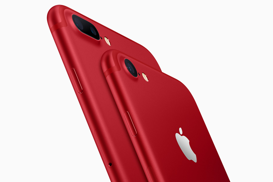 Apple-iPhone-7-Red