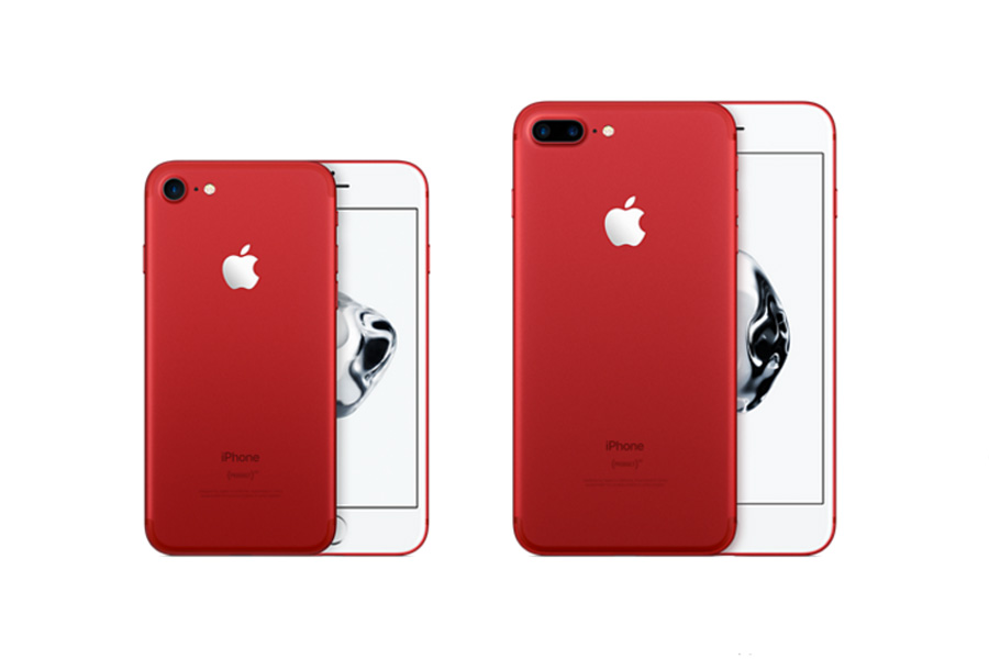 Apple-iPhone-7-iPhone-7-Plus-Red
