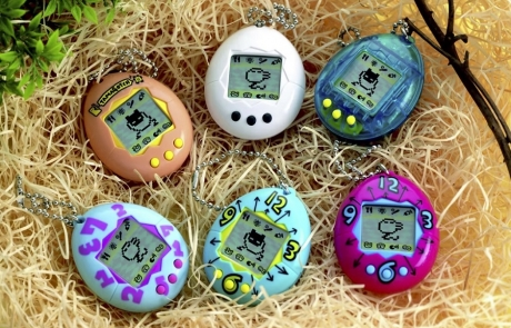 The Return Of The Tamagotchi – 21 Years On