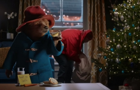 The 2017 Christmas Adverts Are Here!